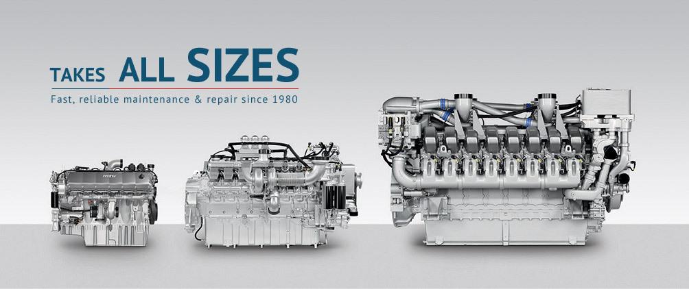 tayside diesel engineering
